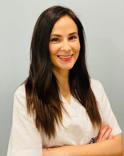 Amparo Ramírez Fernández – Odontología general
