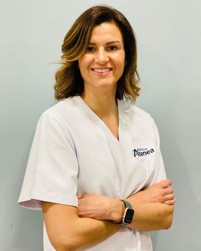 Mireia Llopis Planells – Odontología general