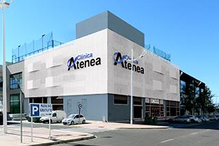 Clínica Atenea El Osito