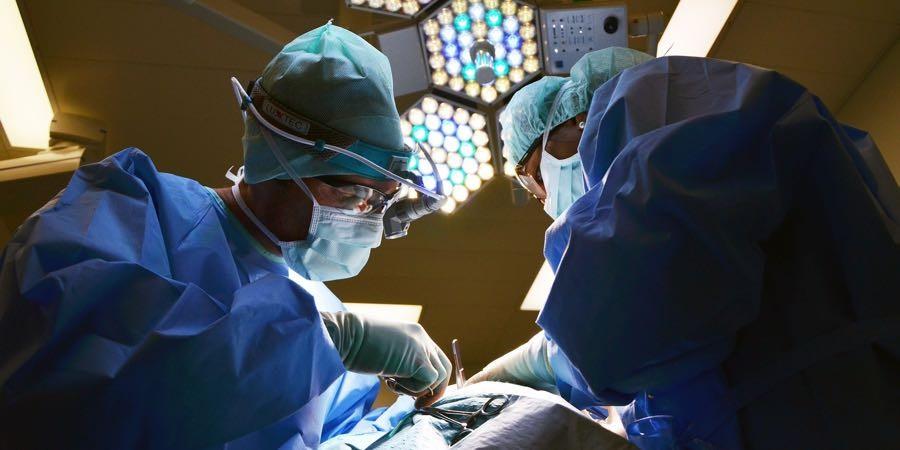 Cirugía general
