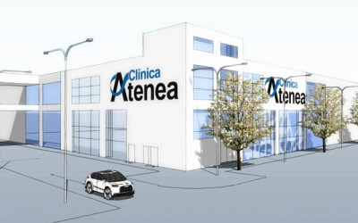 Nueva clínica en el Centro Comercial El Osito