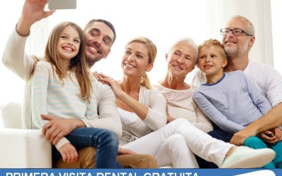 IMPLANTE DENTAL ZIMMER por 32 €/mes*