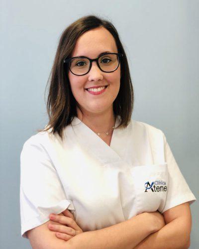 Isabel Balaguer Mora – Odontología general
