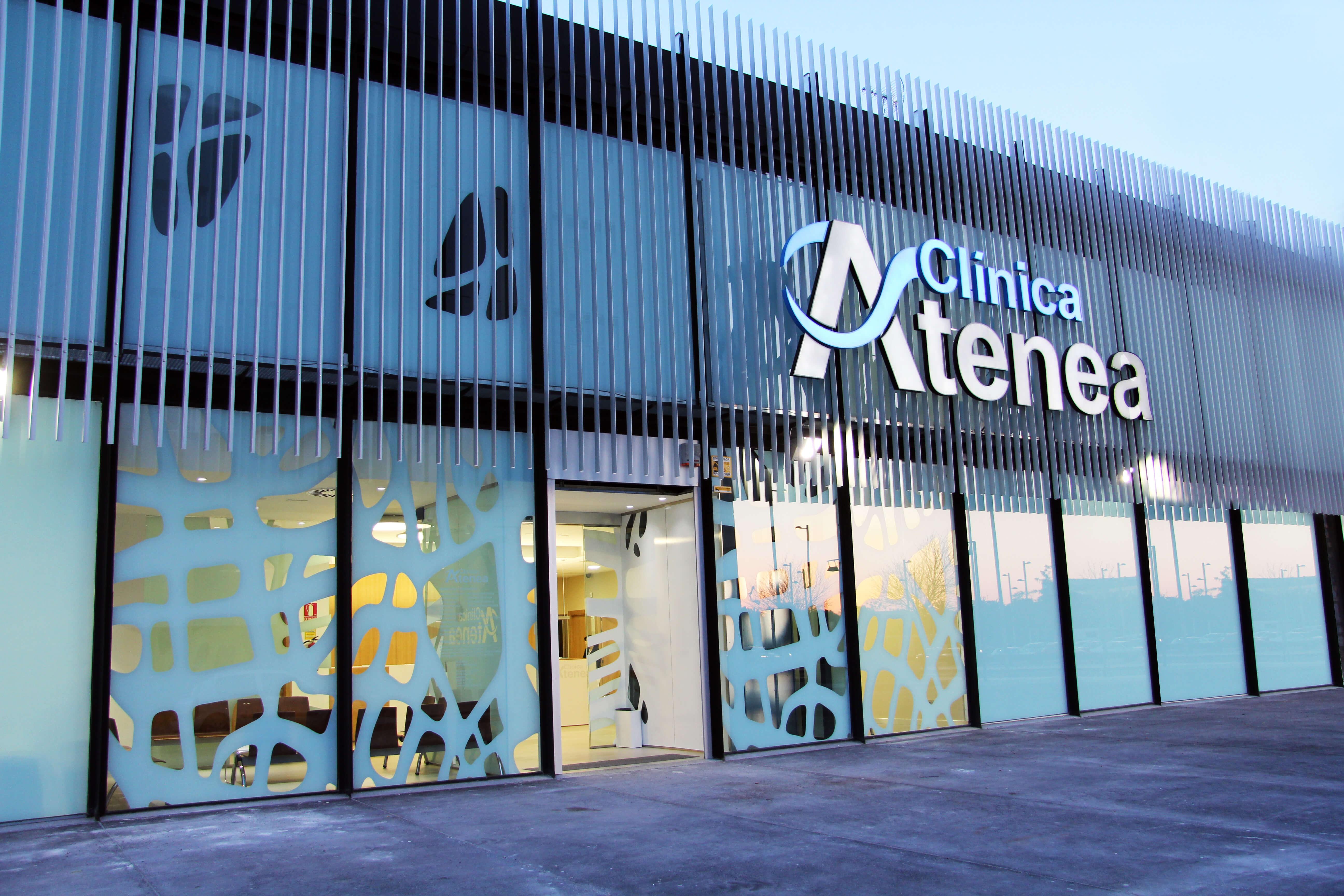 centro clínica atenea torrent