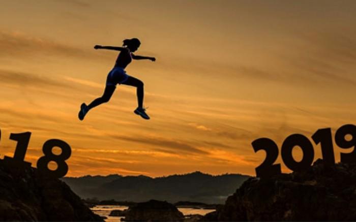 6 Propósitos saludables para el año nuevo