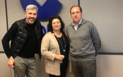 Entrevista a la Dra. Lola López,responsable de la unidad del dolor en Clínica Atenea