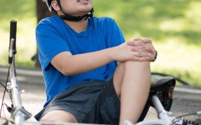 Conmoción cerebral durante la práctica deportiva