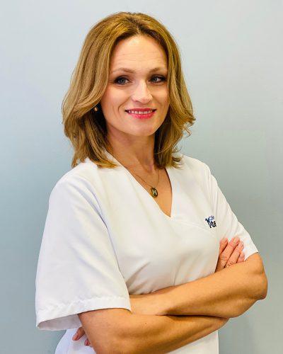 Magda Zaracka – Higienista dental
