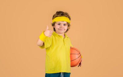 Principales beneficios del deporte en niños