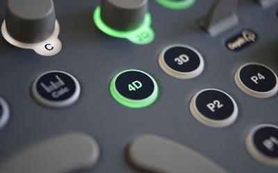 ECOGRAFÍAS 4D / 5D HD LIVE 70€