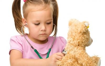 Consejos para proteger a los niños ante los cambios estacionales